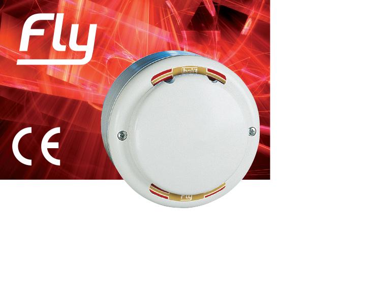 Датчик газа FLY с аналоговым выходом (4-12-20 mА) на горючие газы