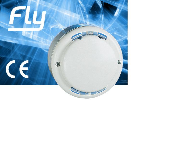Пороговый датчик газа FLY