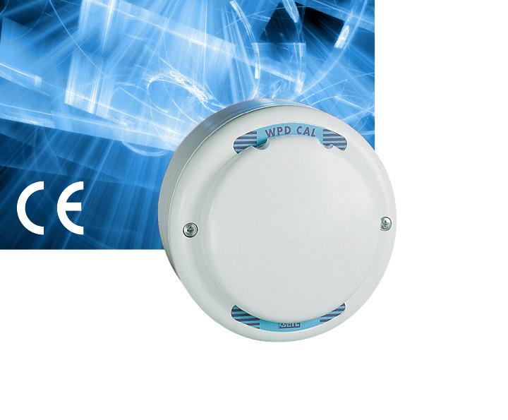 Линейный датчик газа WPD/CAL