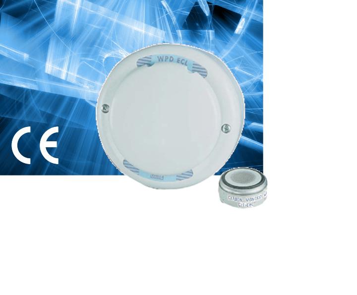 Линейный датчик газа WPD/ECL